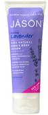 Buy Hand/Body Lotion Lavender 8 oz Jason Online, UK Delivery, Body Lotion