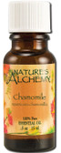Buy Essential Oil Chamomile .5 oz Nature's Alchemy Online, UK Delivery, Aromatherapy Essential Oils