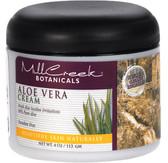 Buy 80% Aloe Vera Cream 4 oz Mill Creek Botanicals Online, UK Delivery, Psoriasis Treatment Rash Relief Remedies