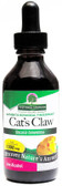 Buy Una De Gato Extract 2 oz Nature's Answer Online, UK Delivery, Herbal Remedy Natural Treatment