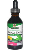 Buy Gotu-Kola Herb Extract 2 oz Nature's Answer Online, UK Delivery, Women's Supplements Varicose Veins Vein Care Gotu Kola