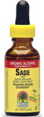 Buy Sage Extract 1 oz Nature's Answer Online, UK Delivery, Herbal Remedy Natural Treatment
