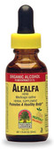 Alfalfa No Alcoh. Extract 1 oz Nature's Answer