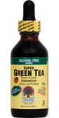 Buy Super Green Tea Peach Extract 2 oz Nature's Answer Antioxidant Online, UK Delivery
