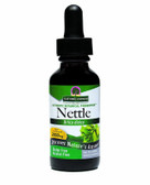 Buy Nettles Alcohol Free Extract 1 oz Nature's Answer Online, UK Delivery, Herbal Remedy Natural Treatment
