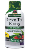 Buy Green Tea Energy Mixed Tea Berry 2 oz Nature's Answer Online, UK Delivery