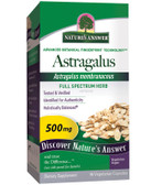 Buy Astragalus Root 90 Caps Nature's Answer Fatigue Immune Support Online, UK Delivery, Cold Flu Remedy Relief Viral Astragalus Immune Support