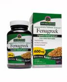 Buy Fenugreek Seed 90 caps Nature's Answer Online, UK Delivery, Healthy Blood Sugar Levels Balance Support Supplements Fenugreek