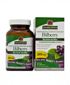 Buy Bilberry Standardized 90 vegicaps Nature's Answer Online, UK Delivery, Eye Support Supplements Vision Care Bilberry