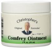 Buy Comfrey 2 oz Christopher's Original Formulas Online, UK Delivery, Herbal Remedy Natural Treatment
