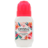 Buy Crystal Deodorant Roll-On Pomegranate 2.25 oz Online, UK Delivery, Women's Deodorant