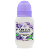 Buy Crystal Deodorant Roll On Lavender White Tea 2.25 oz Online, UK Delivery, Women's Deodorant
