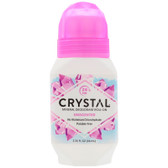 Buy Crystal Body Deodorant Roll-On 2.25 oz No Paraben Online, UK Delivery, Roll-On Deodorant