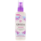 Buy Deodorant Spray 4 oz Crystal Body Hypoallergenic Online, UK Delivery, Deodorant Spray