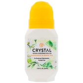Buy Mineral Deodorant Roll On Chamomile Green Tea 2.25 oz Online, UK Delivery, Roll-On Deodorant