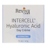 Buy Intercell Day Cream 1.5 oz Reviva Boosts Moisture Online, UK Delivery, Day Creams