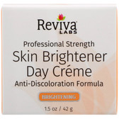 Buy Botanical Skin Lightening Day Cream 1.5 oz Reviva Online, UK Delivery, Day Creams All Skin Types