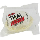Buy Thai Deodorant - Large Oval in Basket 4.25 oz Deodorant Stones Online, UK Delivery
