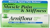Buy Arniflora Arnica Gel 2.75 oz, Boericke & Tafel, Arthritis, Joints ,Natural Remedy, UK