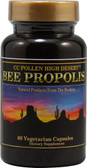 Buy Propolis 500mg 60 vCaps CC Pollen Online, UK Delivery, Bee Supplements