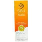Buy Sea Buckthorn Face Cleanser 4 oz Sibu Beauty Online, UK Delivery, Vegan Cruelty Free Product All Skin Types