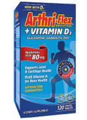 Buy Arthri-Flex Advantage 120 Tabs 21st Century Health Online, UK Delivery, Joints Bones