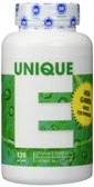 Buy Unique E 120 sGels A.C. Grace Company Online, UK Delivery, Vitamin E Mixed Tocopherols