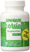 Buy Unique Tocotrienol 60 sGels A.C. Grace Company Online, UK Delivery, Vitamin E Tocotrienols