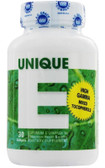 Buy Unique E 30 sGels A.C. Grace Company Online, UK Delivery, Vitamin E Mixed Tocopherols