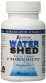 Buy Watershed 60 Tabs Absolute Nutrition Online, UK Delivery, Diuretic Water Pills