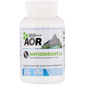 Buy Antioxidant LA R(+) Lipoic Acid and N-Acetyl-Cysteine 90 Veggie Caps Advanced Orthomolecular Research AOR Online, UK Delivery, Amino Acid