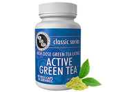Buy Classic Series Active Green Tea 90 Veggie Caps Advanced Orthomolecular Research AOR Online, UK Delivery, Antioxidant
