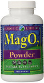 Buy MagO7 150 g Aerobic Life Online, UK Delivery, Mineral Supplements