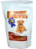 Buy K9 Immunity Plus For Dogs Liver & Fish Flavored Soft Chews 60 Wafers Aloha Medicinals Online, UK Delivery, Pet Supplements For Pets Dogs