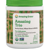 Buy The Amazing Trio Barley Grass & Wheat Grass & Alfalfa 8.5 oz (240 g) Amazing Grass Online, UK Delivery, Gluten Free