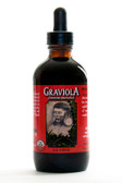 Buy Graviola 4 oz (120 ml) Amazon Therapeutics Online, UK Delivery, Herbal Remedy Natural Treatment