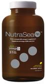 Buy NutraSea hp Lemon Flavor 120sGels Ascenta Online, UK Delivery, EFA Omega EPA DHA