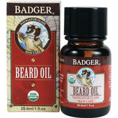 Buy Beard Oil Navigator Class Man Care 1 oz (29.6 ml) Badger Company Online, UK Delivery, Men's Personal Care For Man