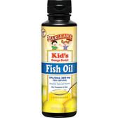 Omega Kid's Swirl Fish Oil Lemonade 8 oz, Barlean's