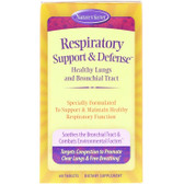 Buy Respiratory Support & Defense 60 Tabs, Nature's Secret, Healthy Lungs, UK