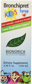 Buy Bronchipret Kids Syrup 3.38oz (100 ml) Bionorica Online, UK Delivery, Cold Flu Cough Remedy for Children