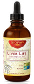 Buy Liver Life Revitalizing 4 oz (118 ml) BioRay Online, UK Delivery, Liver Supplements