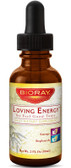 Buy Loving Energy (The-Feel-Good-Tonic) 2 oz (59 ml) BioRay Online, UK Delivery, Adrenal Support