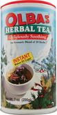 Instant Soothing Herbal Tea 7 oz, Olbas, UK Shop