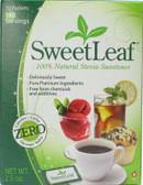Natural Stevia Sweetner 70 Packets, Sweetleaf Stevia