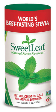 Buy UK 100% Natural Stevia Sweetener 4 oz, Sweetleaf