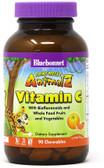 Buy Super Earth Rainforest Animalz Vitamin C Natural Orange Flavor 90 Chewables Bluebonnet Nutrition Online, UK Delivery, Chewable Vitamin C