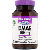 Buy DMAE 100 mg 100Vcaps Bluebonnet Nutrition Online, UK Delivery