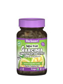 Buy Super Fruit Garcinia Cambogia Fruit Rind Extract 90 Vcaps Bluebonnet Nutrition Online, UK Delivery, Diet Weight Loss