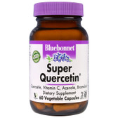 Buy Super Quercetin 60 Vcaps Bluebonnet Nutrition Online, UK Delivery